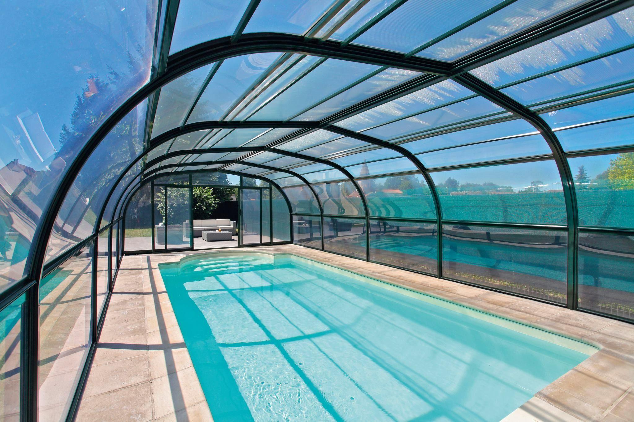 piscina cubierta Zaragoza