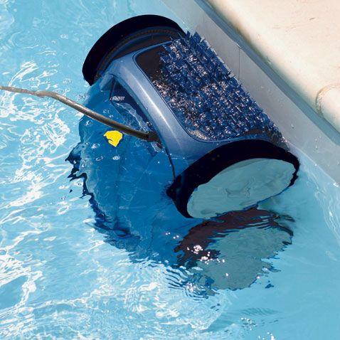 Servicio de limpieza y desinfección de piscinas